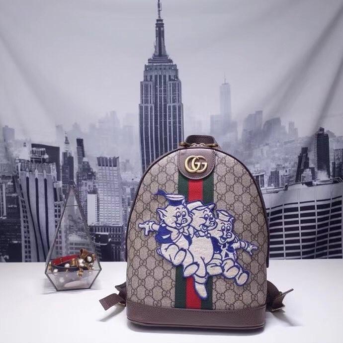 Рюкзак Gucci Ophidia 22x29x12cm