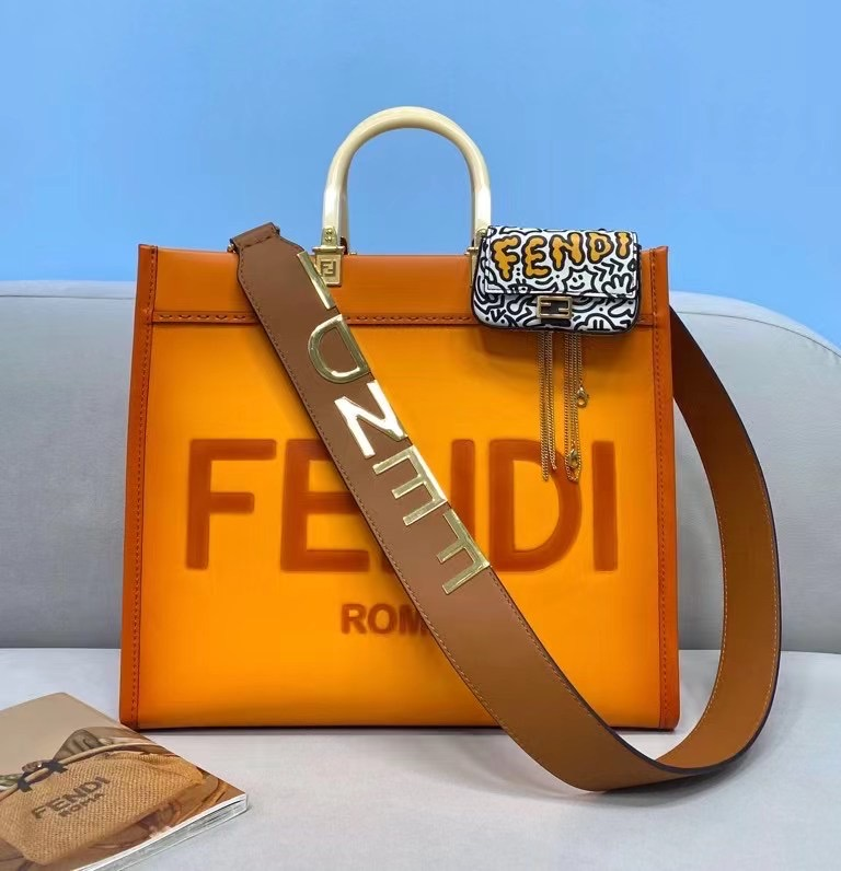 FENDI SUNSHINE 36х32х13cm