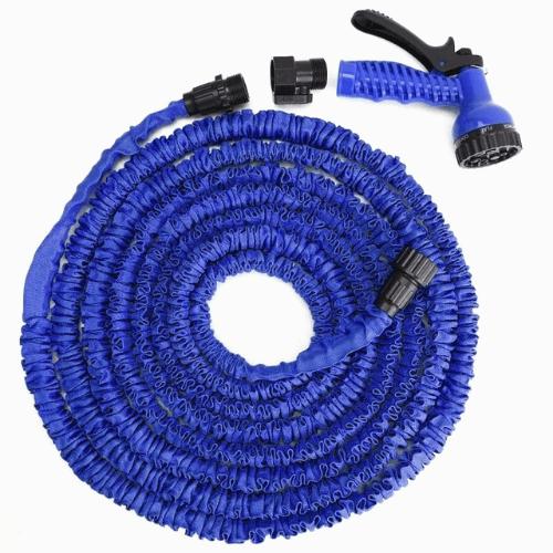 Шланг Xhose (Икс Хоуз) с распылителем, синий