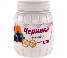 Черника (300 гр)