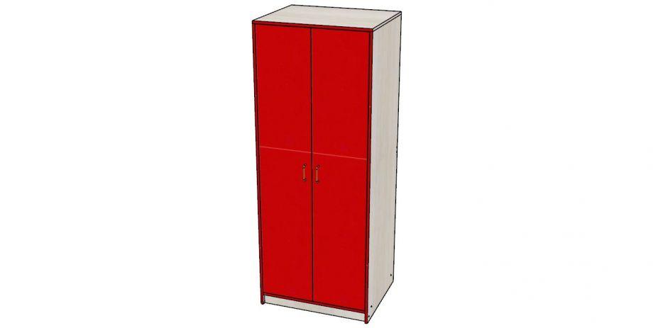 Шкаф для одежды Серия Аста