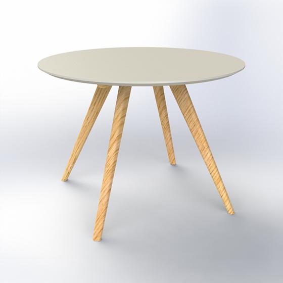 Обеденный стол Gloster