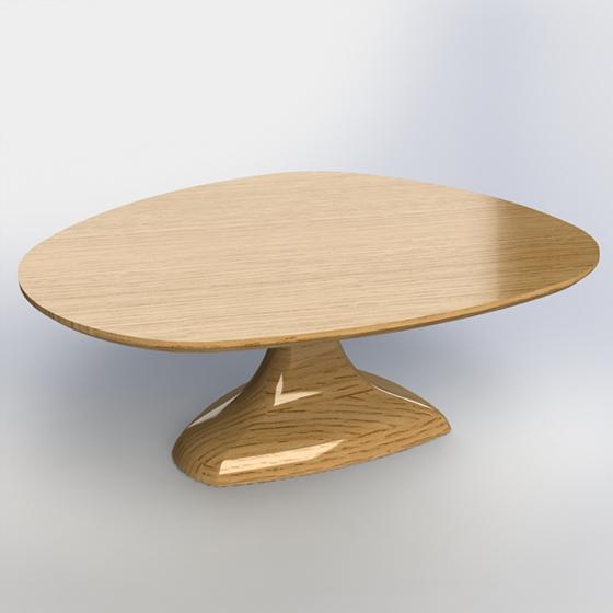 Обеденный стол Otavio