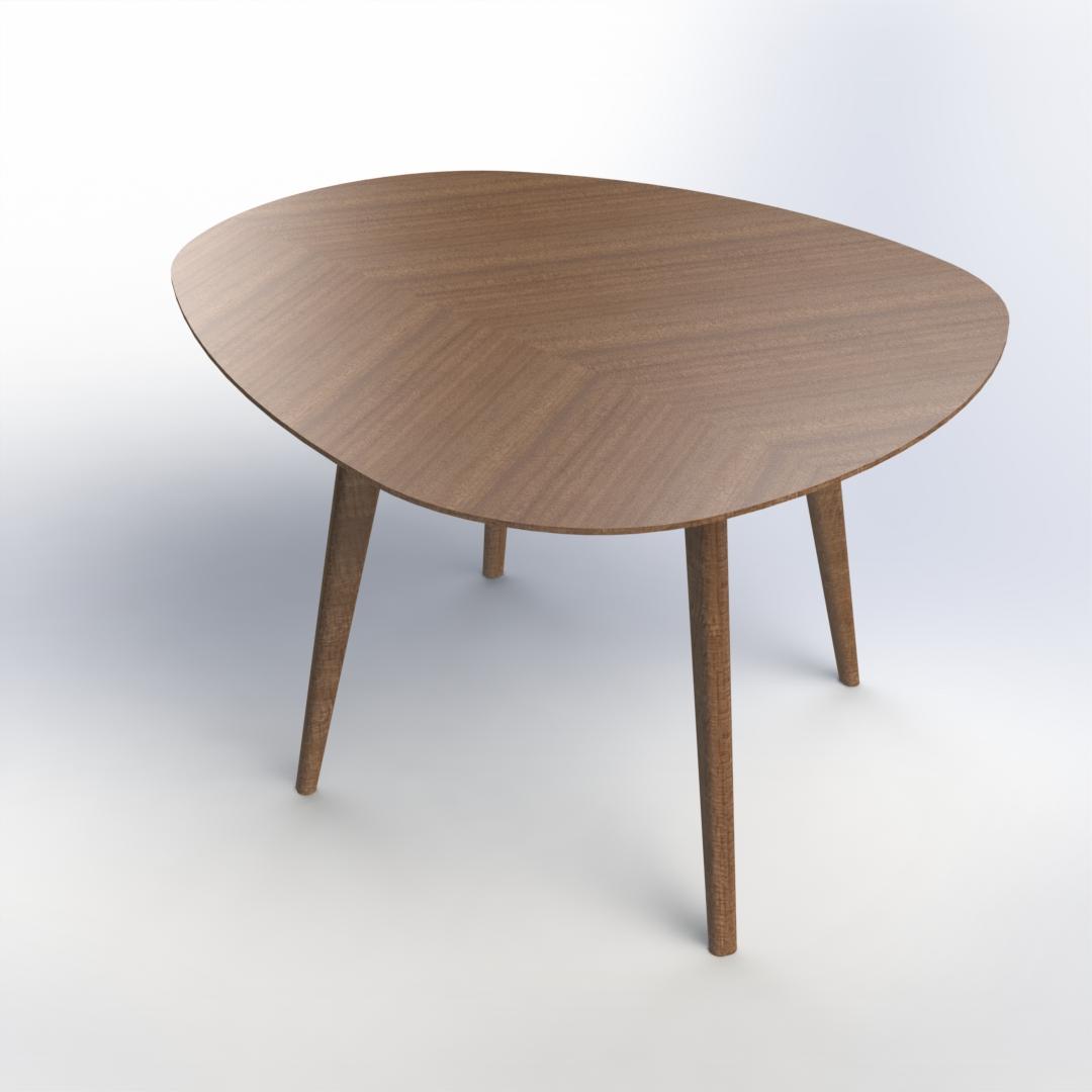 Обеденный стол Balthasar