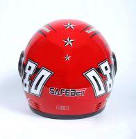 Шлем интеграл Safebet 109 Red фото 1Шлем интеграл Safebet 109 Red фото 4