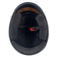 Шлем интеграл Helmo HZF03 Black-Red фото 6