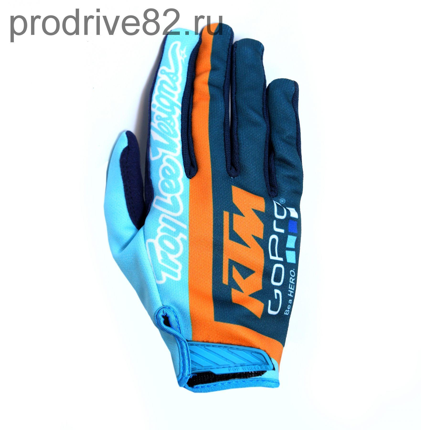 KTM перчатки взрослые