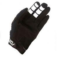 Fox Pawtector Black перчатки взрослые фото 2