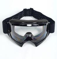 Мото очки М004 Black фото 2