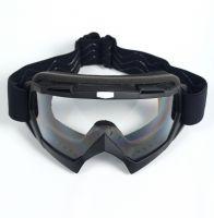 Мото очки М004 Black Matt фото 2