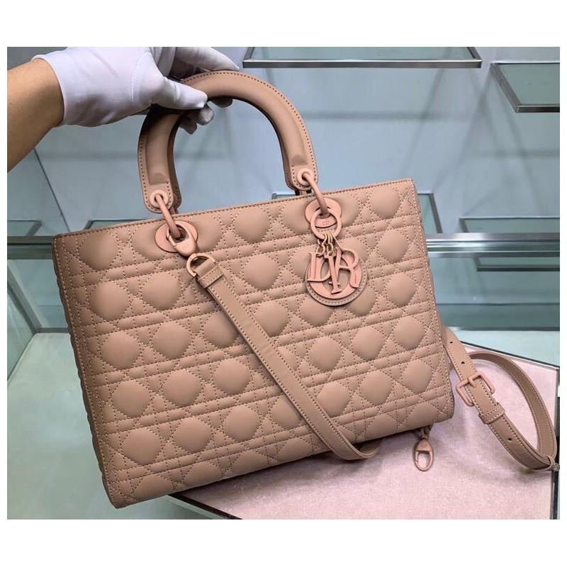 Lady Dior 40 cm