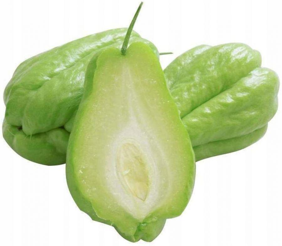 ЧАЙОТ (Мексиканский огурец ,Sechium edule) -  плод для проращивания