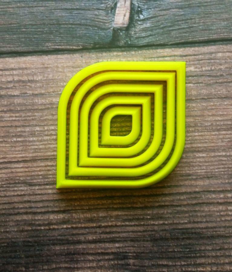 Каттеры для полимерной глины #54
