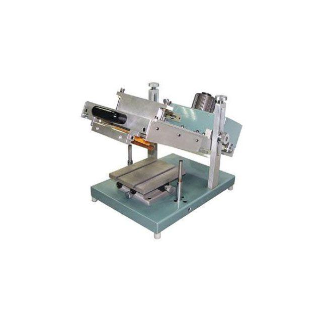 Станок для шелкографии WSC-160А цилиндр