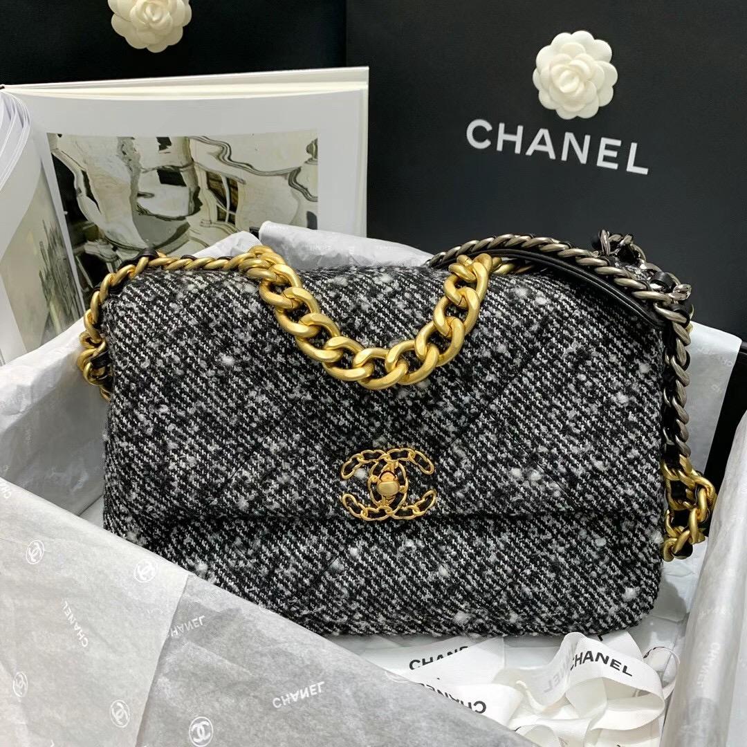 Chanel C Logo 30 cm