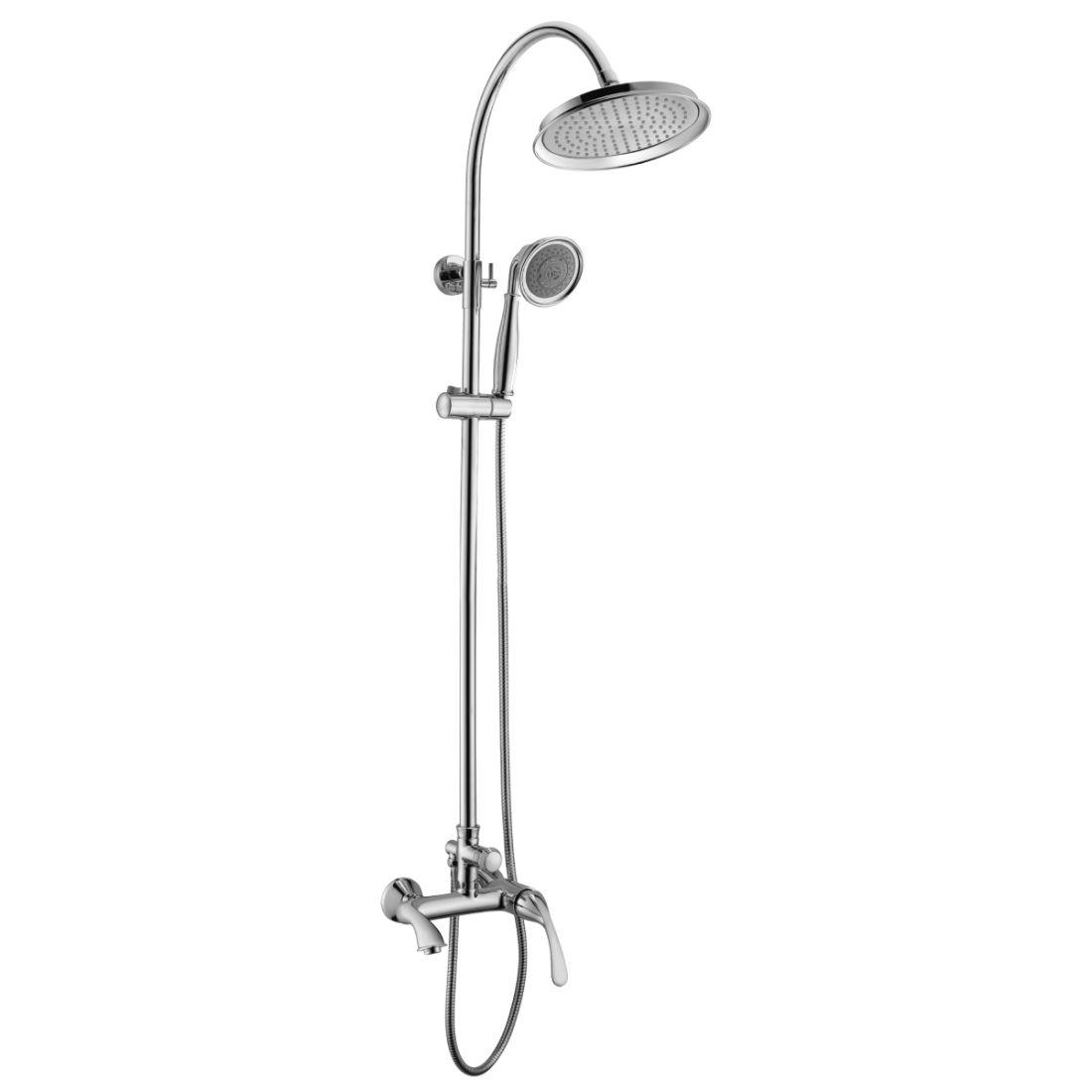 Душевая программа для ванны Lemark Intense (LM5662C)