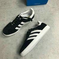 adidas Original  Gazelle black/white