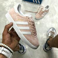 Adidas  Original Gazelle Pink
