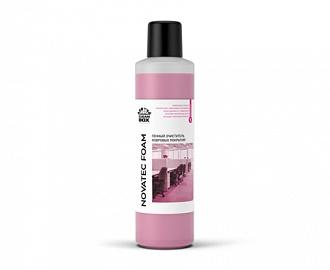 Очиститель ковровых покрытий Novatec Foam