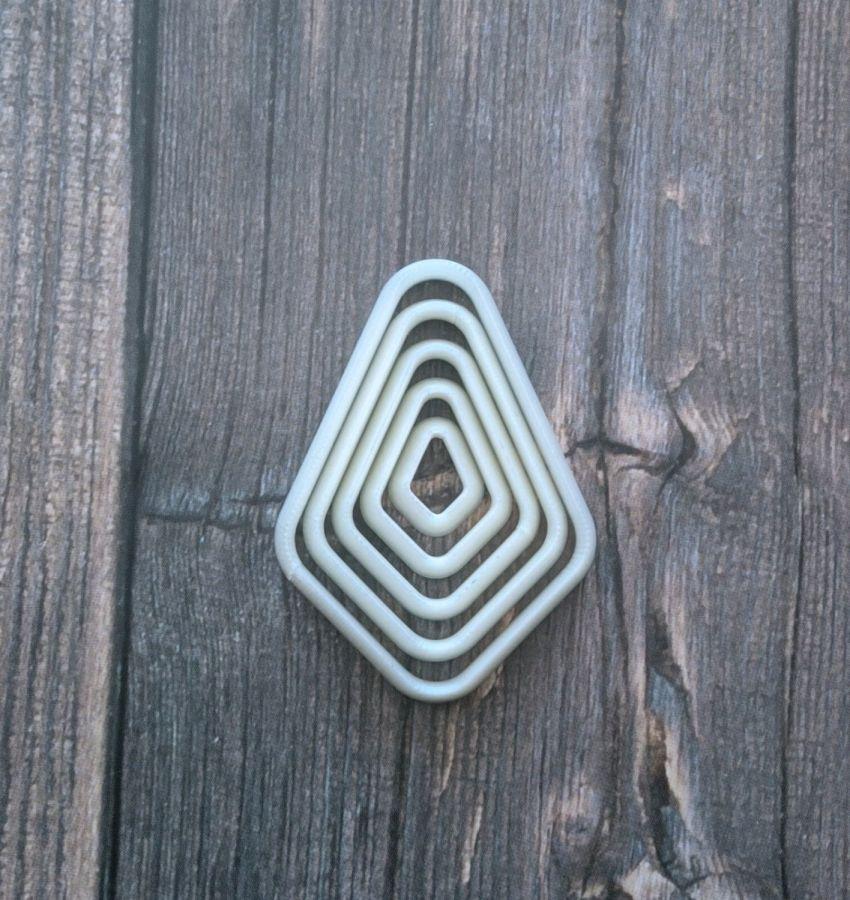 Каттеры для полимерной глины №85