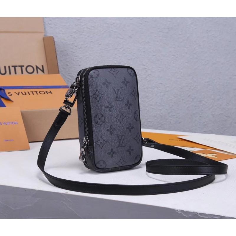 Поясная сумка Louis Vuitton 11*19*3.5cm
