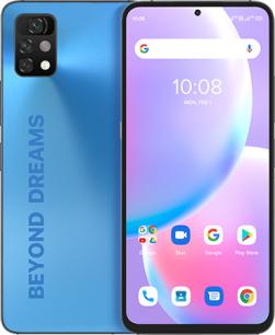 Смартфон UMIDIGI A11 Pro Max Helio G80 128ГБ