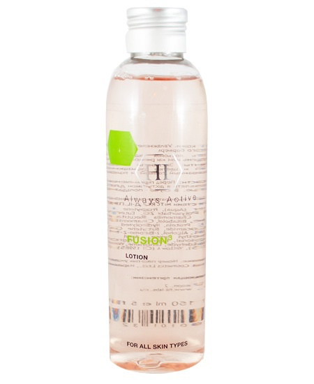 FUSIUON 3 Lotion - Лосьон для всех типов кожи