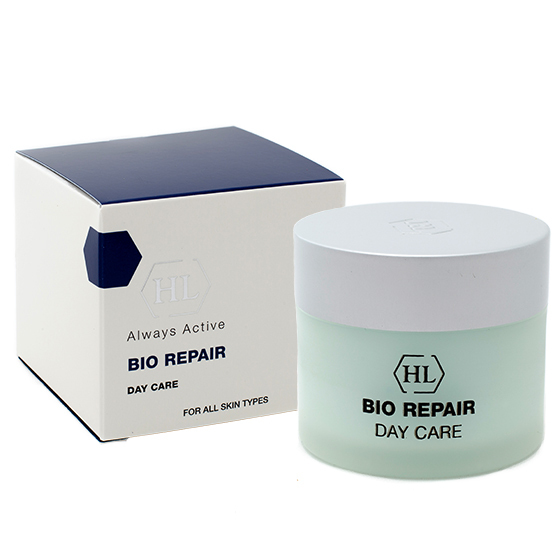 BIO REPAIR Day Care SPF 15 дневной защитный крем