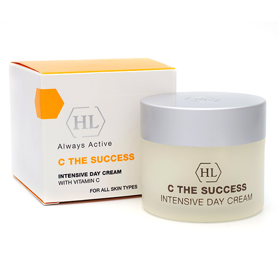 C the SUCCESS Intensive Day Cream With Vitamin C интенсивный дневной крем