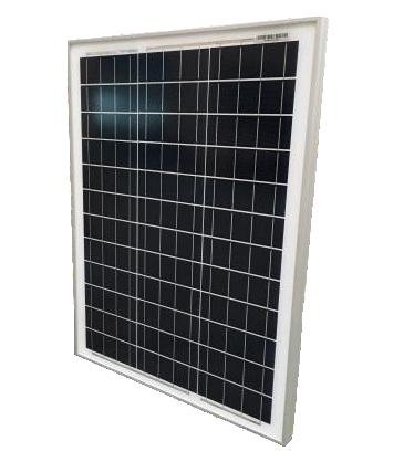 Солнечная батарея SM 50-12P