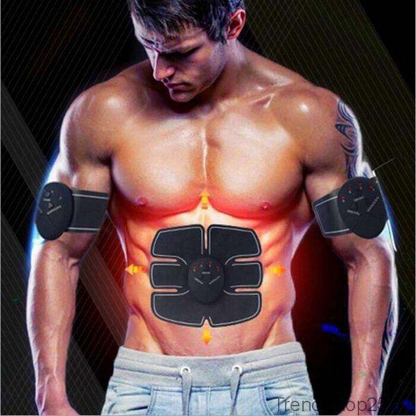 Миостимулятор Smart Fitness EMS