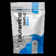 Glutamine Simple 200грамм Rline