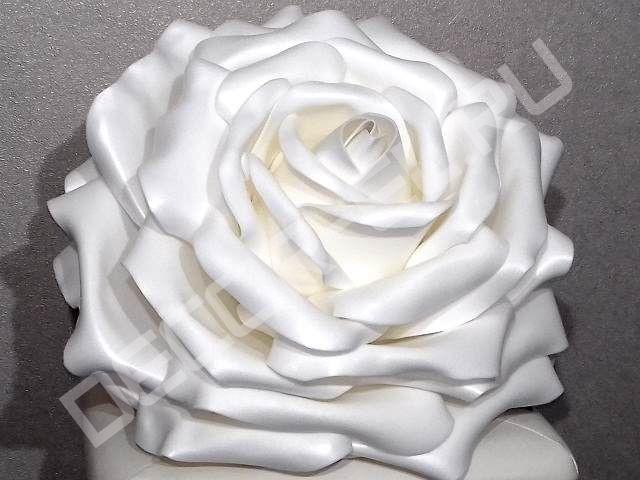 Роза из изолона (от 40 см до 1 метра и более)