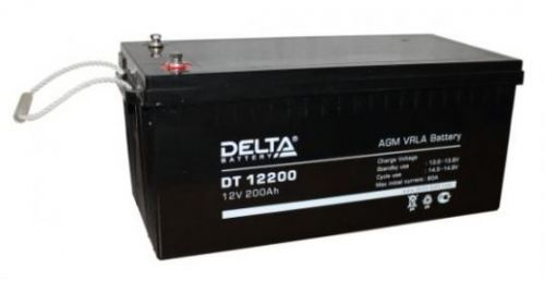 Аккумуляторная батарея DT 12200