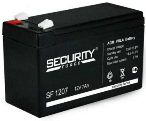Аккумуляторная батарея SF 1207