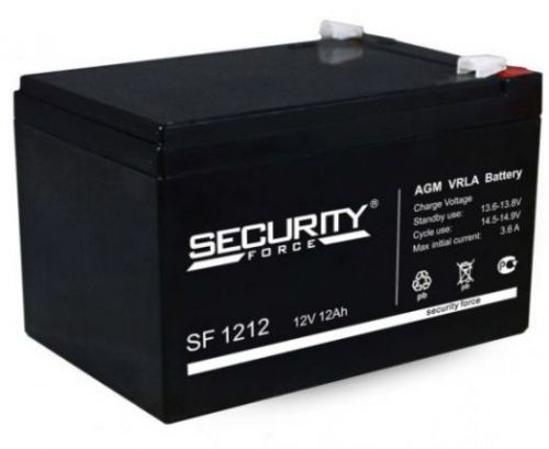 Аккумуляторная батарея SF 1212