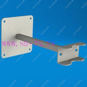 Стеновой кронштейн для крепления антенн KSM-200 ( антекс )