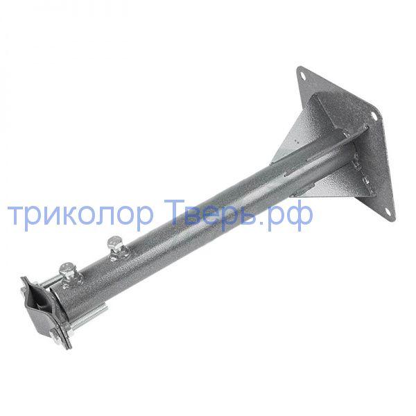 Кронштейн для мачт КРЫМ телескопический 40-70см