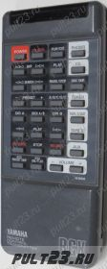 YAMAHA VK38000, RX-550