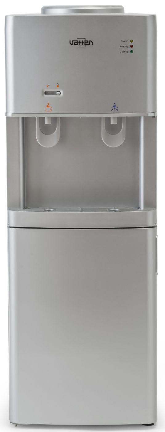 Кулер для воды VATTEN V16SKB