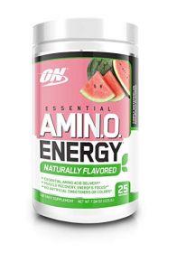 Amino Energy Naturally Flavored 25порций