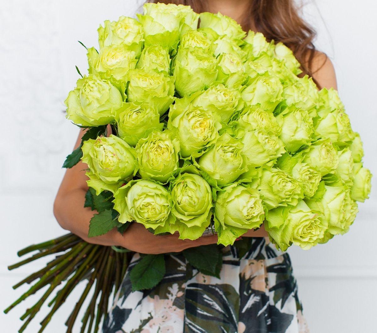 49 роз Лимонад