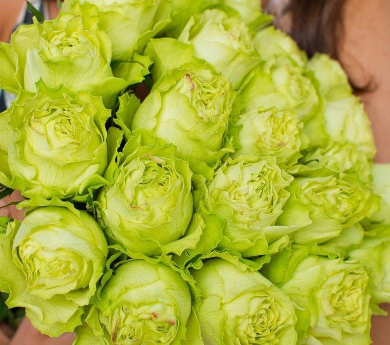 25 роз Лимонад