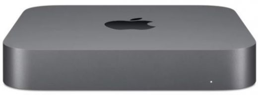 Apple Mac mini Core i5 3,0 ГГц, 8 ГБ, SSD 256 ГБ, Intel UHD Graphics 630, MRTT2RU/A
