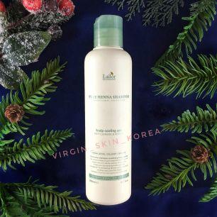 Lador - Pure Henna Shampoo