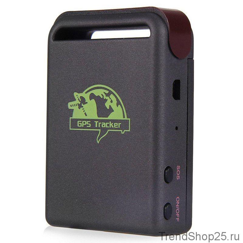 GPS-трекер Mini TK102B