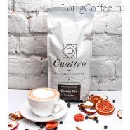 """Кофе CUATTRO """"Crema Bar"""" SE"""