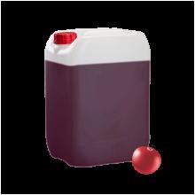 Клюква, протертое ягодное пюре с сахаром 5,5 кг