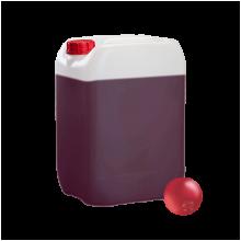 Брусника, протертое ягодное пюре с сахаром 5,5 кг