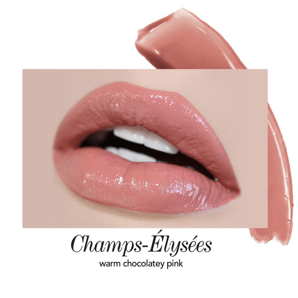 Блеск для губ Jouer Cosmetics - Champs-Élysées